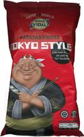 """Patatas fritas onduladas """"Vicente Vidal"""" Tokio Style - Producto"""