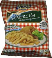 Patatas guarnición - Producto - es
