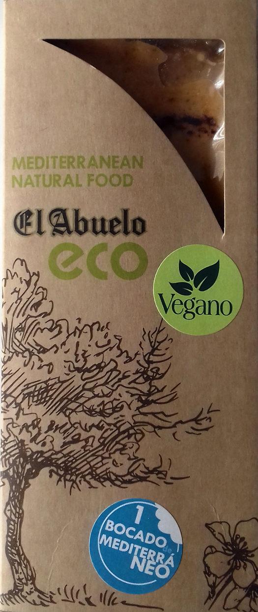 Turrón a la piedra Eco - Product - es