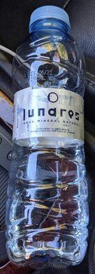Agua mineral Lunares - Producto - es
