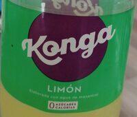 Konga limon - Product - es