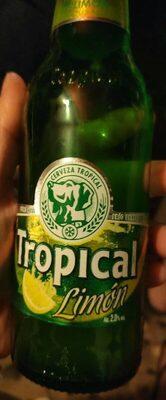 Cerveza con limón - Producte - es