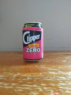 Clipper Fresa Zero