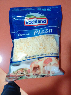Mozzarella - Product - es