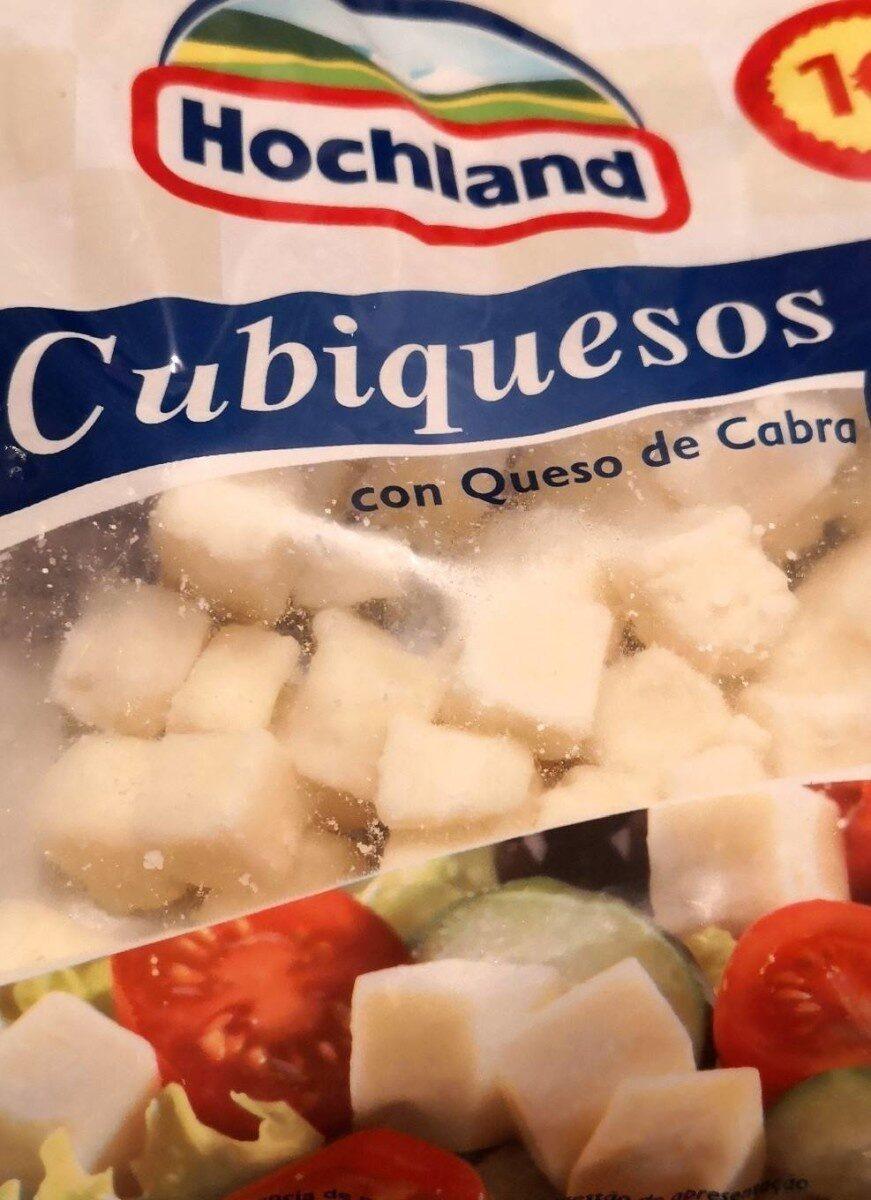 Cubiquesos - Produit - es