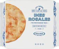 Original Sevilla Torta - Producto - es