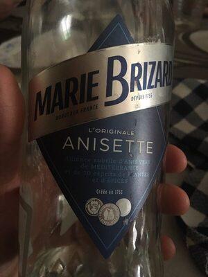 Marie Brizard Anisette 25º