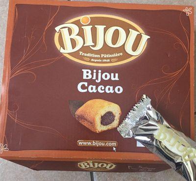 Bijou Cacao - Produit - fr