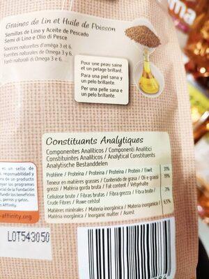 Comida Para Perros Mini Ultima Nature Cordero 1,25 KG - Product - en