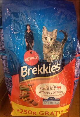 Comida gatos - Product