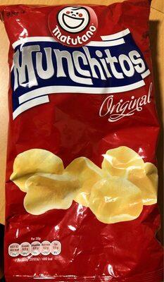 Munchitos - Product - es