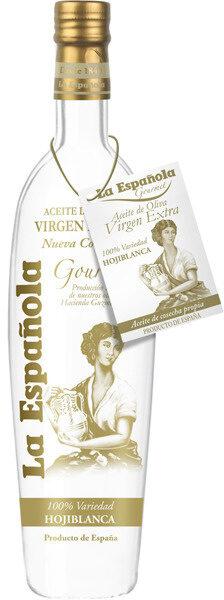 Aceite de oliva virgen extra Gourmet 100% hojiblanca Nueva Cosecha botella 500 ml - Product - fr