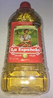 Aceite de oliva suave 0,4º bidón 3 l - Product - es