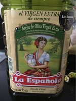 Aceite de oliva virgen extra - Product - fr