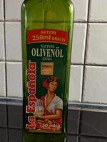 Natives Olivenöl Extra - Product - de