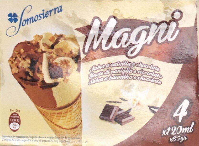 Magni - Producte - es