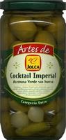 Cóctel imperial de aperitivos frasco 360 g - Product - es