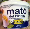 Mató del Pirineu - Product