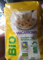 Maccaroni - Produit