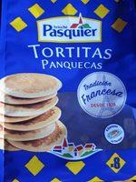 Tortitas pancakes - Producto