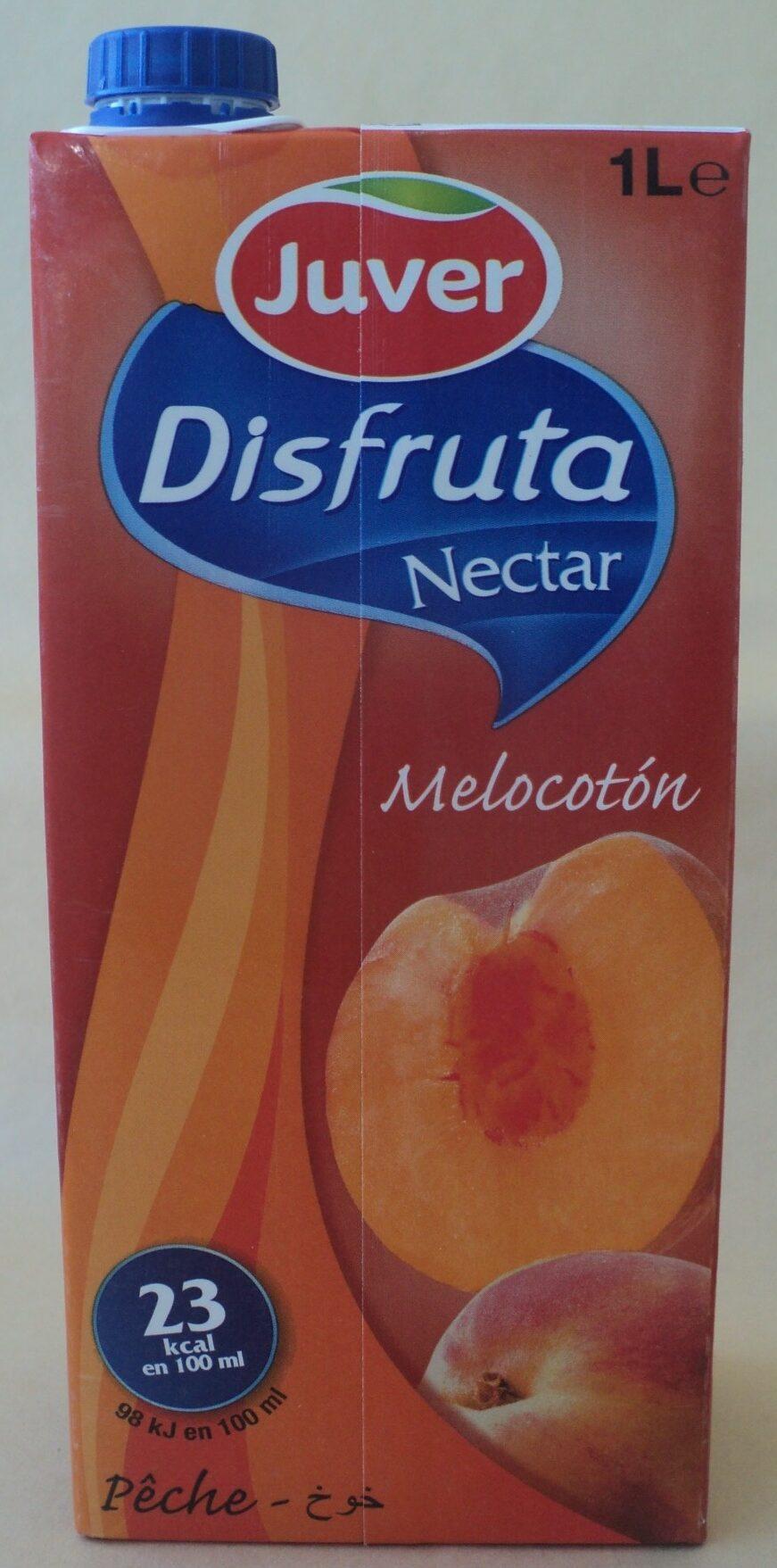 Disfruta nectar de piersici - Producto