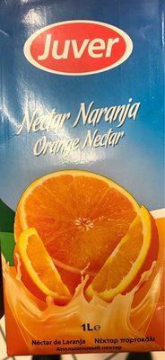Nectar naranja - Prodotto - fr