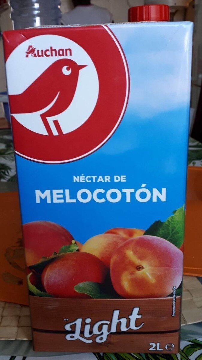 Nectar de melocoton light - Prodotto - pt