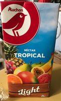 Necatar Tropical - Prodotto - es