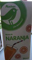 Nectar de naranja - Prodotto - es