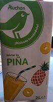 Néctar de piña - Prodotto - es
