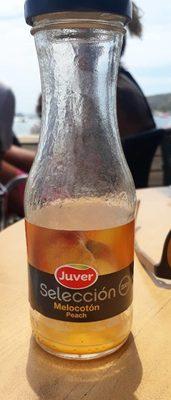 Zumo Juver Melocoton Cristal 20CL - Producte