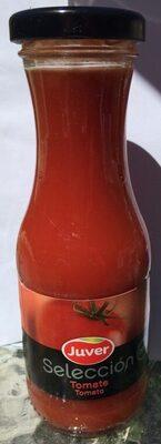 Zumo de Tomate - Producto