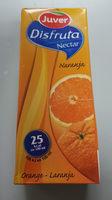 Disfruta Néctar Naranja - Producto