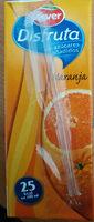 Juver Disfruta Naranja - Producte