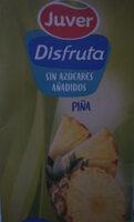 Disfruta Piña 2L - Produit