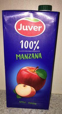 Manzana Apple Juice - Produit - fr