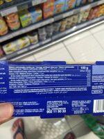 Maíz dulce - Voedingswaarden