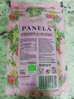 Panela - Informations nutritionnelles - es