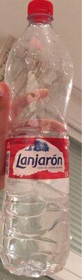 Agua mineral natural - Produit - es