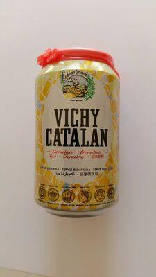 Vichy Catalan Genuina