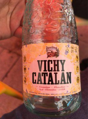 Vichy Catalan - Producto