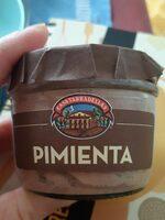 Patè Pimienta - Product - fr