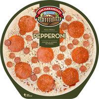 Pizza de pepperoni - Product - fr