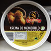 Crema de membrillo - Product