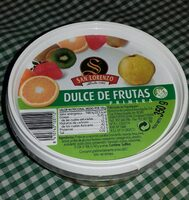 Dulce de frutas - Producto - es