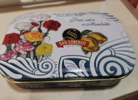 Crema de membrillo - Producto