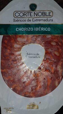 Chorizo iberico - Producte - es