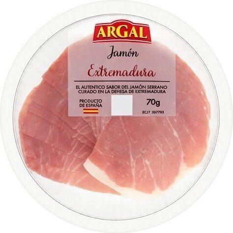 Jamón Extremadura - Produit - fr