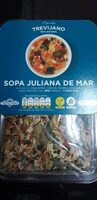 Sopa Juliana De Mar Trevijano Bdja. - Producto - fr