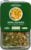 Sopa juliana - Product